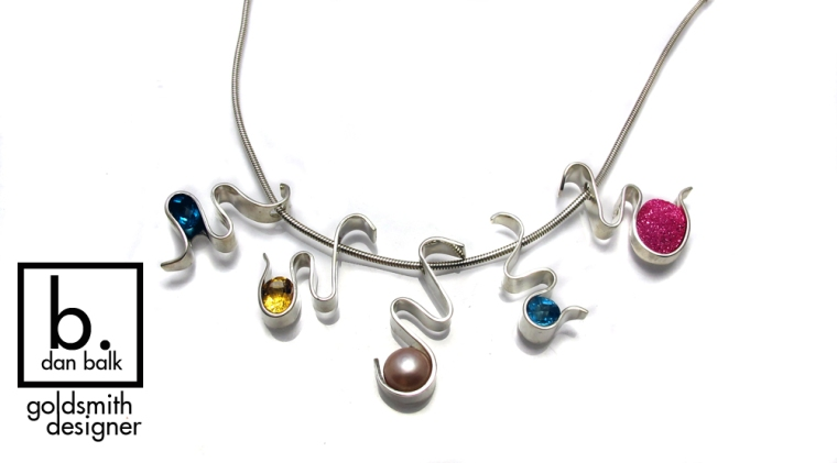 Dan Balk Jewelry Pendant 14PSS105