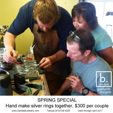 Couples Class $300 Discount