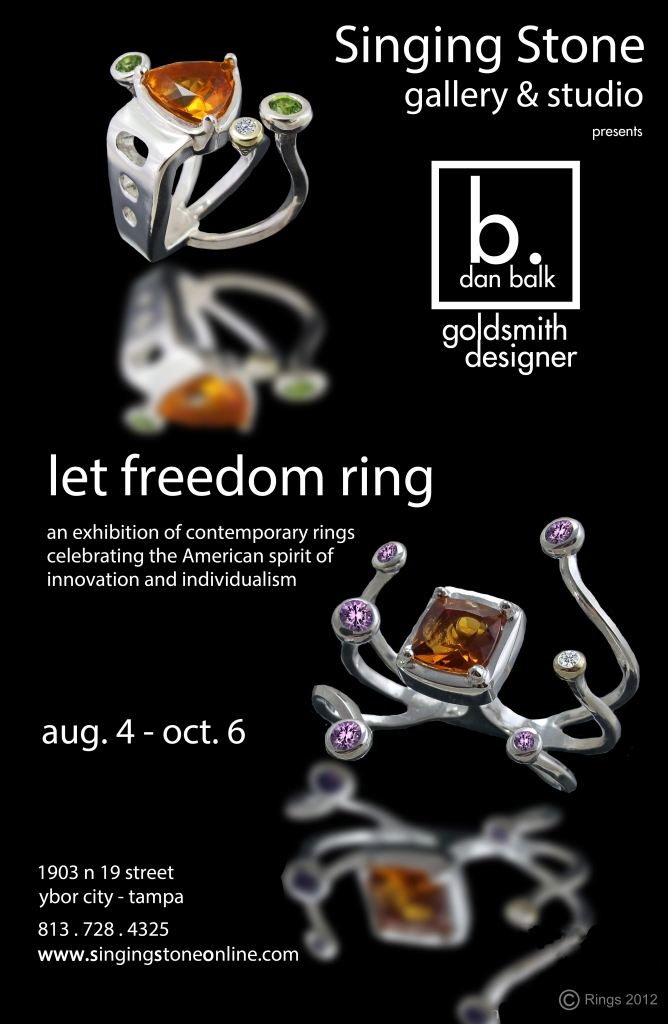 let freedom ring poster 2012